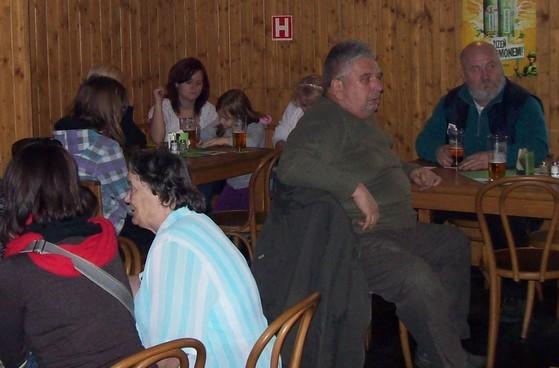 Mikulášská 2011 - 01