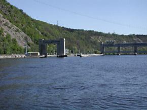 Vranská přehrada