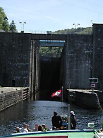 Komora Vranské přehrady